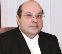 "[On Justice Nariman] ""Can anybody raise a single finger against him? Not only is he transparent and honest, he is very able and knowledgeable. This is the kind of people that you need."""