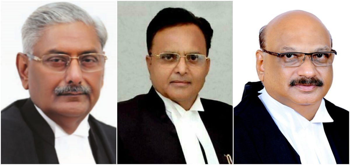 """UP AG Raghvendra Singh appears before """"shell-shocked"""" Supreme Court, stay to continue"""