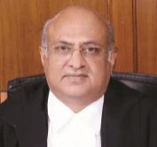 Justice Sapre