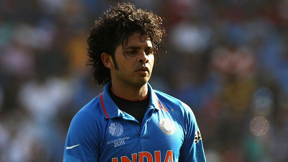 Supreme Court to hear appeal by S Sreesanth against lifetime ban in January
