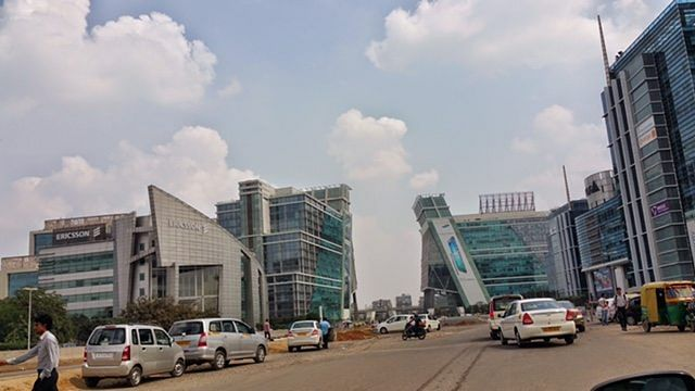 AZB, SAM lead on GIC acquisition of stake in DLF Cyber City for 8,900 crore
