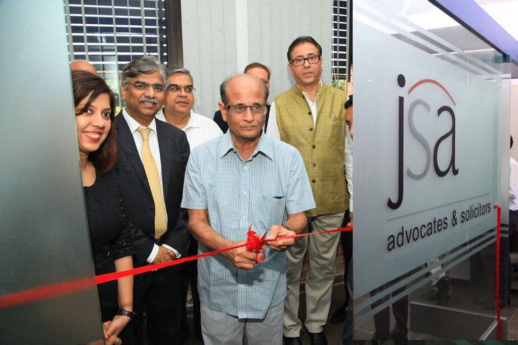 JSA becomes first law firm to open office in GIFT City