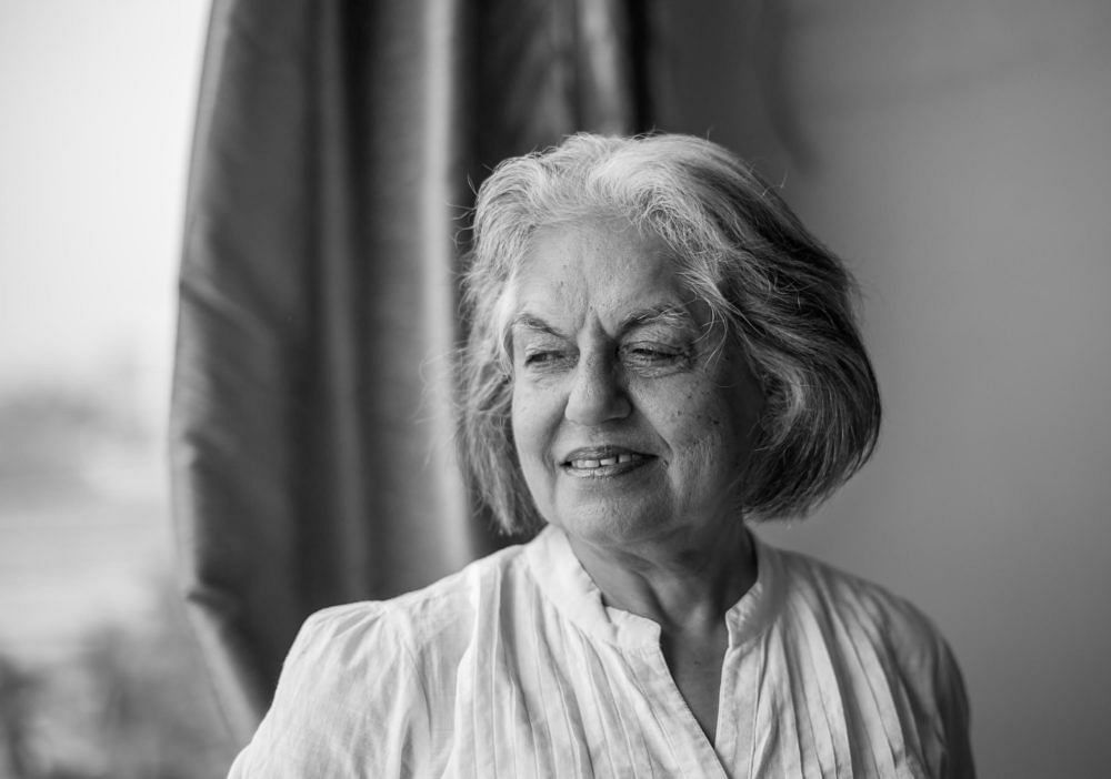 SC disposes of Indira Jaising's plea for expediting Senior Designations as infructuous