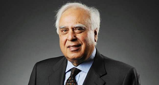 Kapil Sibal argues for Amity Law School in Sushant Rohilla suicide case