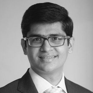 ELP hires Desai Diwanji's Shyam Pandya as Associate Partner