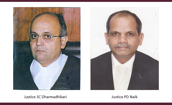 Trend of seeking recusal of judges should be nipped in the bud, Bombay High Court