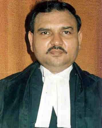 Justice IM Quddusi