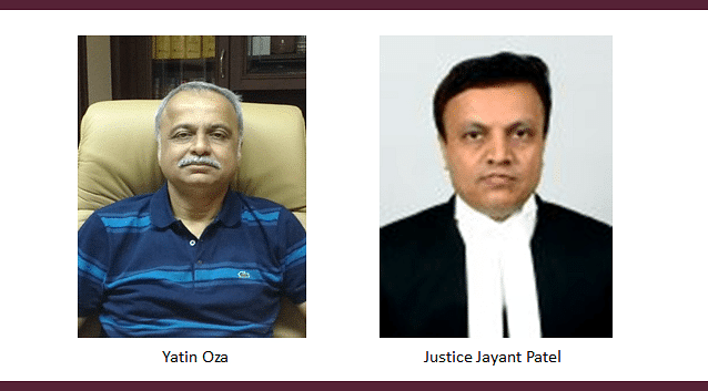 Saddest day for Indian judiciary, spineless Collegium has succumbed to the caprice of the Executive, Yatin Oza