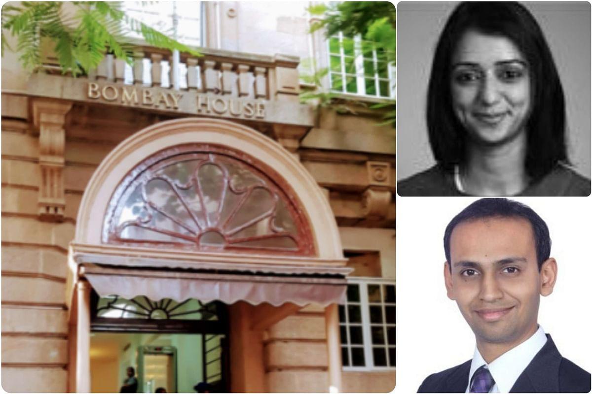 Gauri Rao and Abhinav Surana join Tata Sons GC Shuva Mandal's team