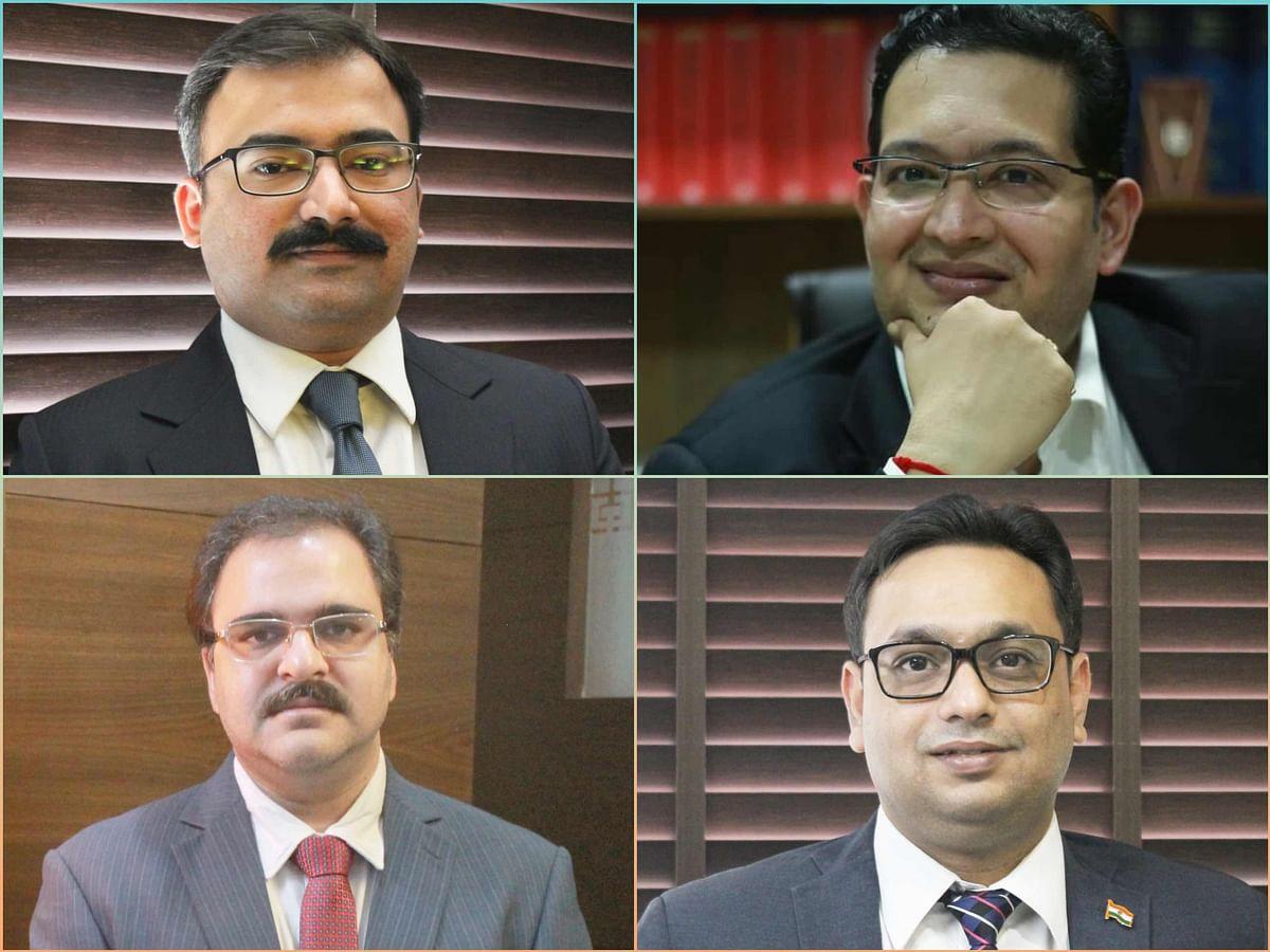 Amit Karkhanis' Kay Legal & Associates merges with Gravitas Legal