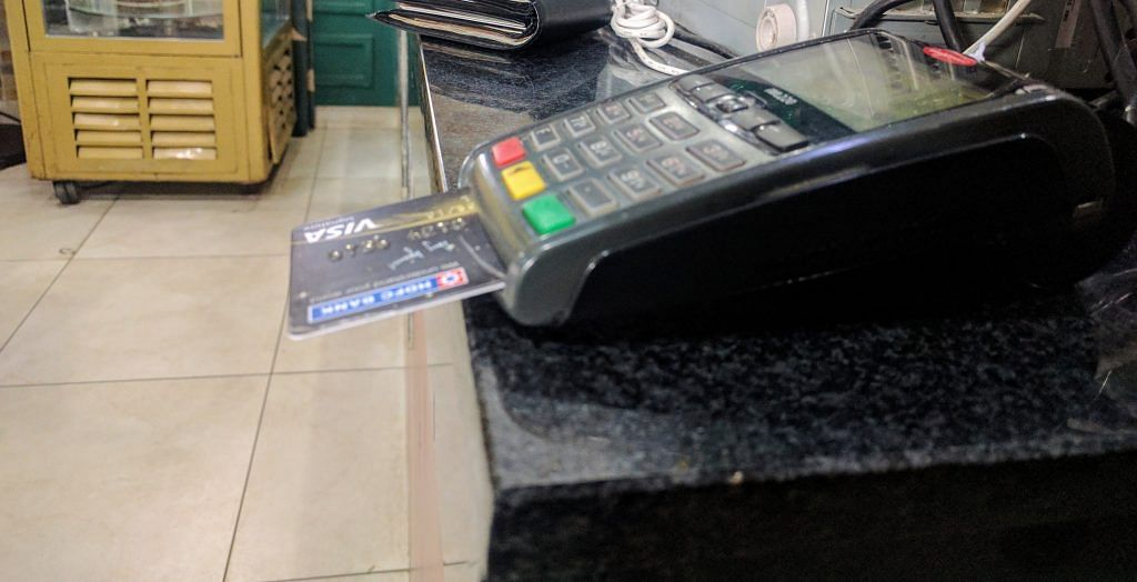 Law student wins fight against unfair charge on debit card transactions