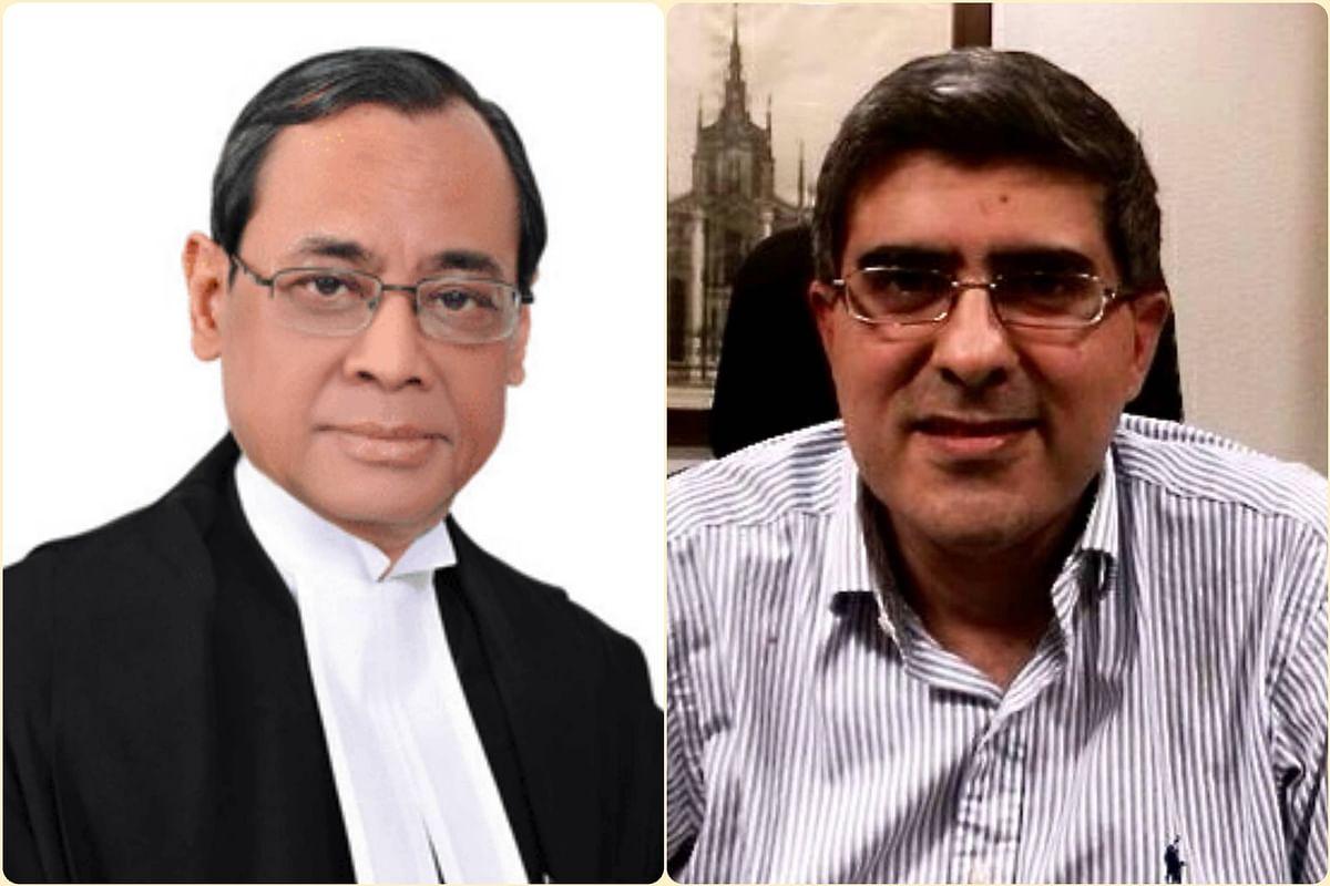 """You practice law, don't decide law"", Supreme Court to terminated Tis Hazari judge"