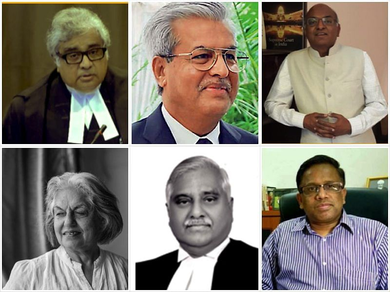 Bar, Bench speak on Collegium's Resolution to publish its decisions