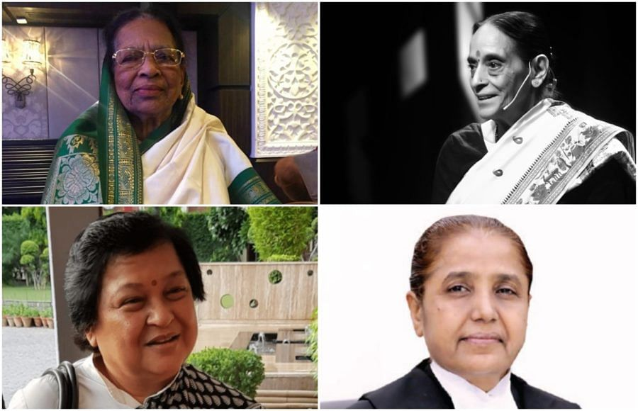 When There Are Nine (Or Thirty-Four): Affirmative Action and Women in the Higher Judiciary