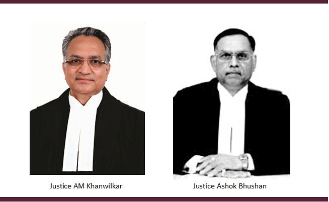 Two more Supreme Court judges disclose their assets on SC website