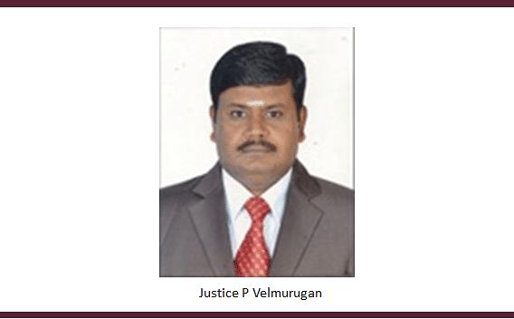 """Pillar meant to support the building should strengthen it, not destroy it"", P Velmurugan J. on Media"