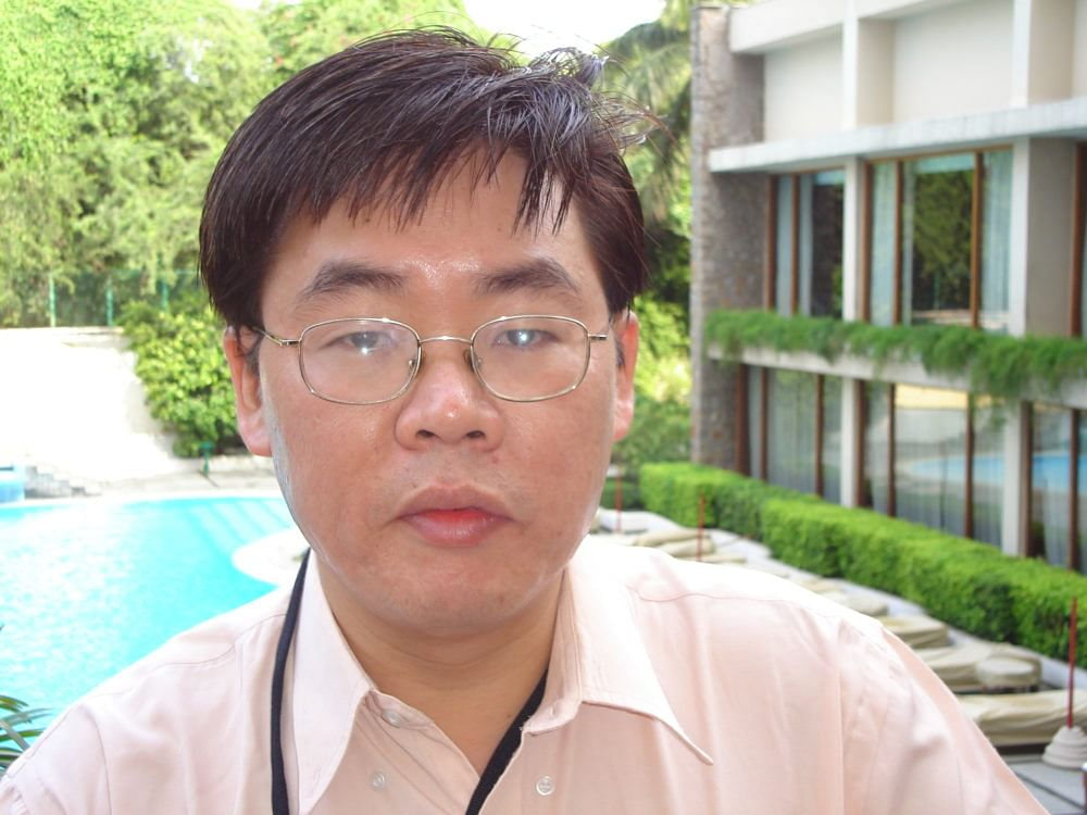 NLSIU grad Lawrence Liang awarded 2017 Infosys Prize