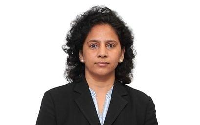 Former ELP Partner Jyoti Pawar joins Infosys as Deputy GC