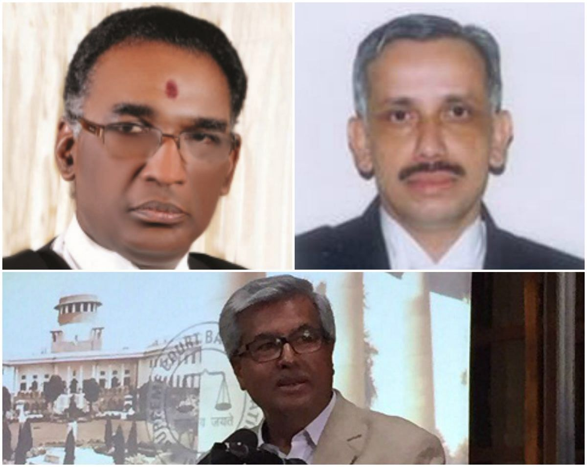 #Breaking: Petition on attempt to bribe SC judges to be heard by Constitution Bench
