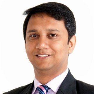 Vodafone Senior VP Nitin Banerjee joins Cairn as General Counsel