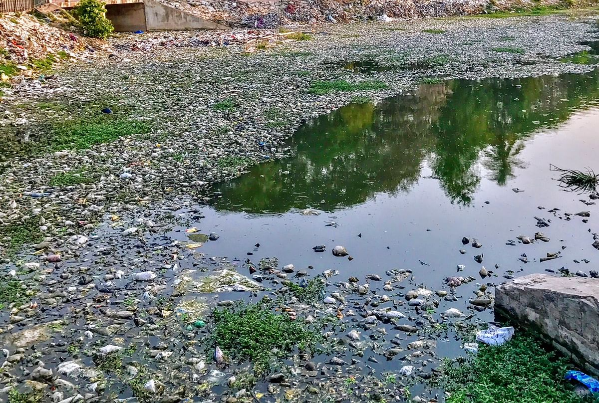 Maharashtra Govt undertakes to pay 100 crore in Ulhas River Pollution case
