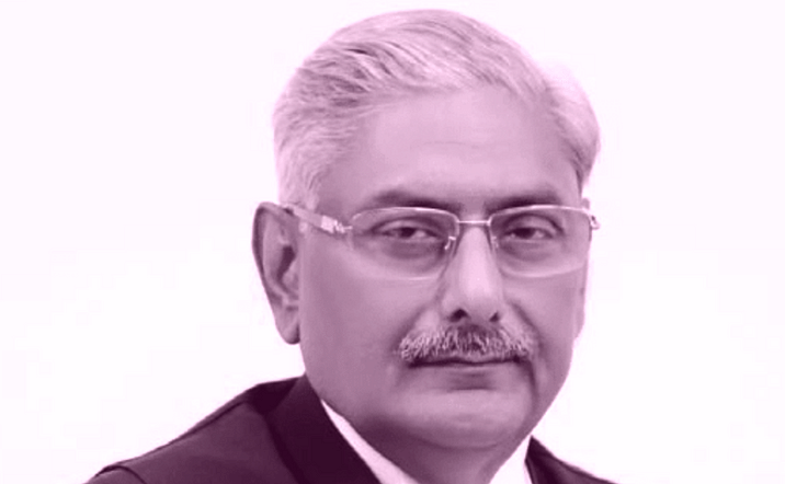 Chief Justice of India is Master of Roster, remarks Justice Arun Mishra
