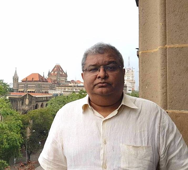 The #BombaySeniors: In Conversation with Senior Advocate Amit Desai