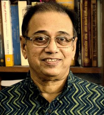 Justice KS Radhakrishnan