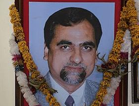 Loya son, Bombay HC judge deny foul play surrounding judge's death