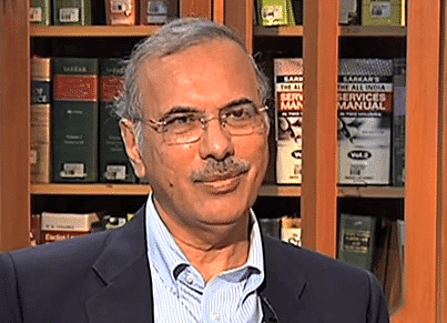 Former Bombay CJ Mohit Shah offered 100 crore bribe, claims family of late judge in Sohrabuddin case