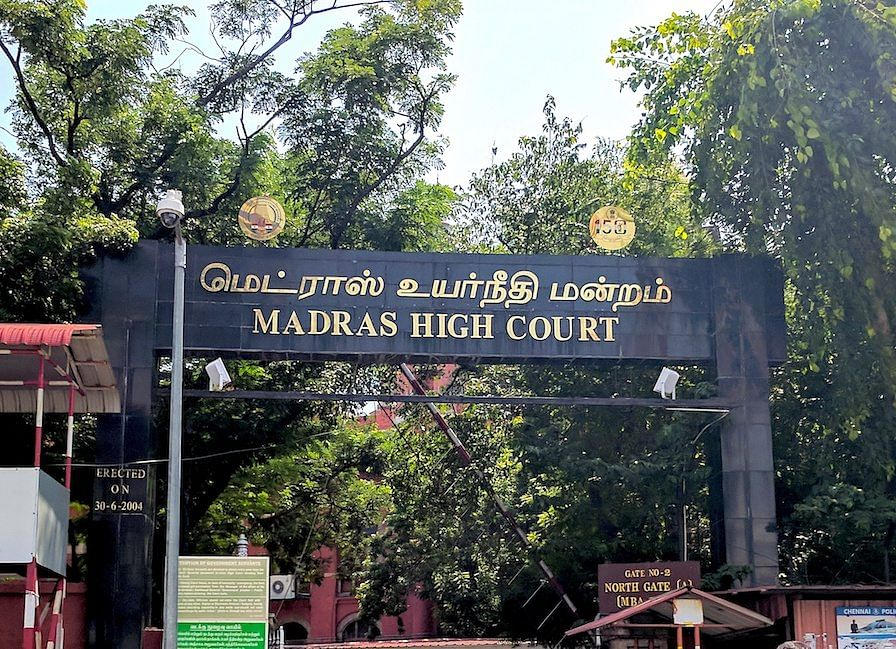 Lower age limit to appear for District Judges Exam challenged in Madras HC