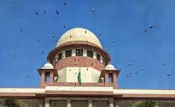 #JudgmentReserved: SC delivers judgment five months after reserving it