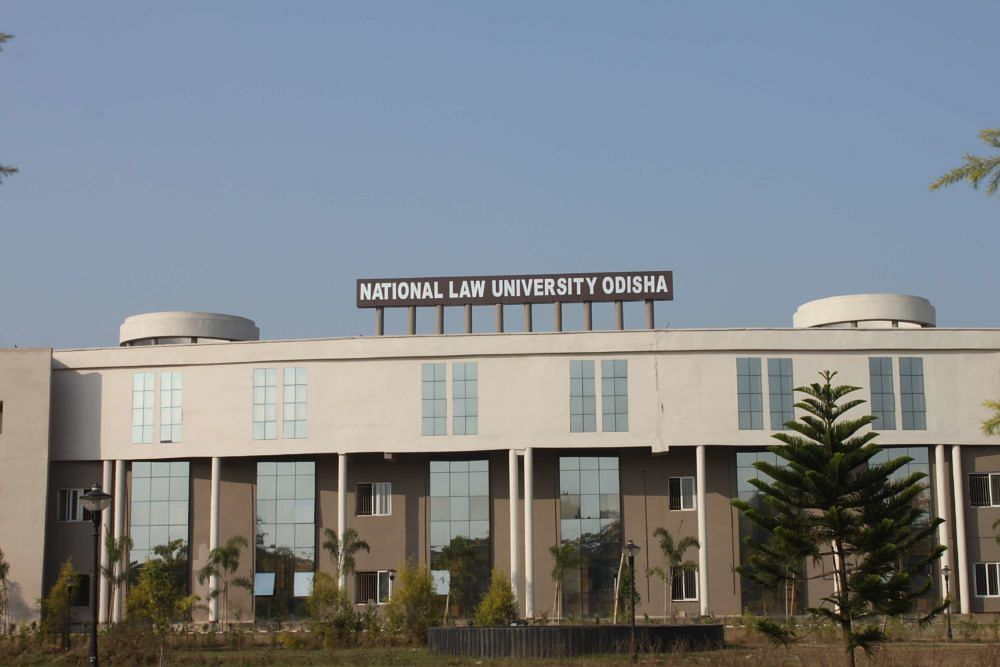 NLU Odisha introduces 25% domicile reservation for students for UG and PG courses
