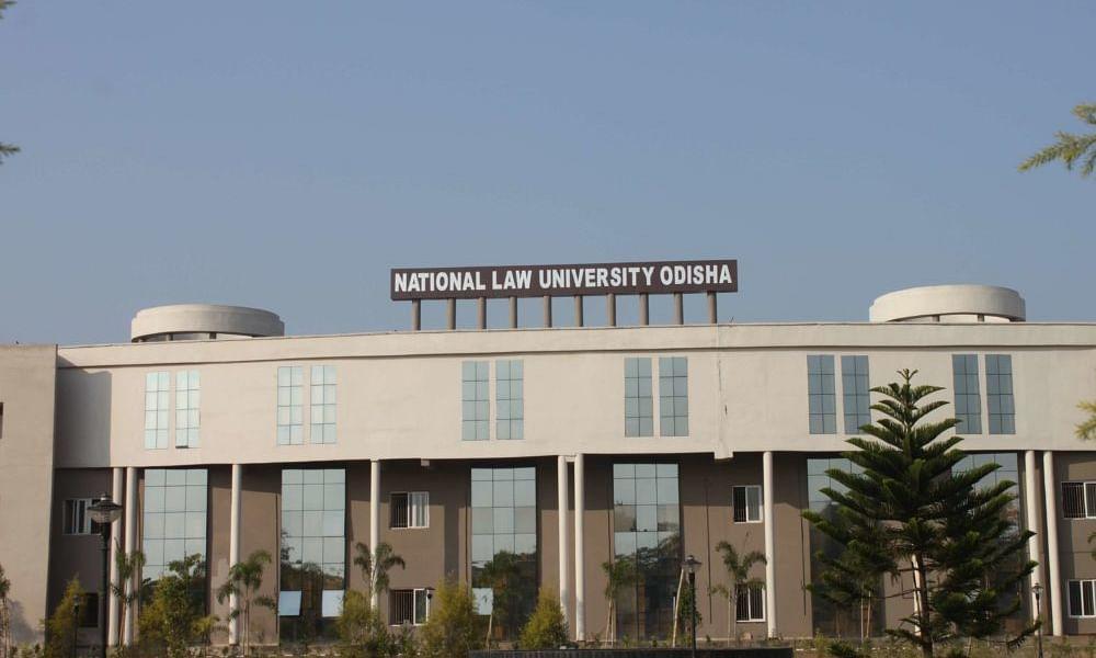 NLU Odisha