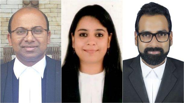 Authors (L-R): Samarjit Pattnaik (Partner), Naomi Chandra (Senior Associate) and Satyam Chaturvedi (Associate)