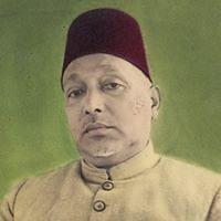 Sir Syed Muhammad Sadullah