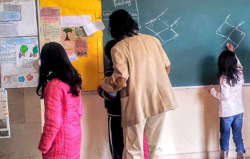 Primary school fees in state capped at 15,000 after HC upholds Gujarat Self Financed Schools Act