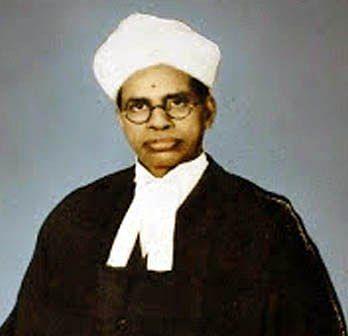 Alladi Krishnaswamy Iyer
