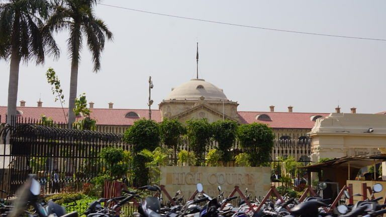 No useful purpose would be served in keeping criminal proceedings: Allahabad High Court quashes non-compoundable case on basis of compromise