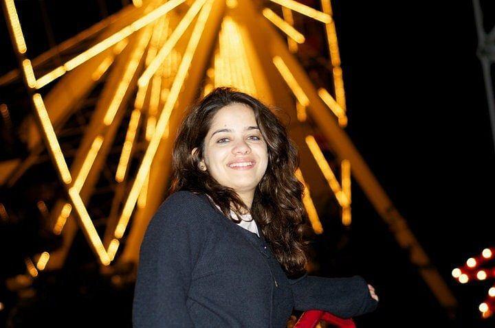 Working Title: Meet Divyata Shergill, founder of ShaadiWish