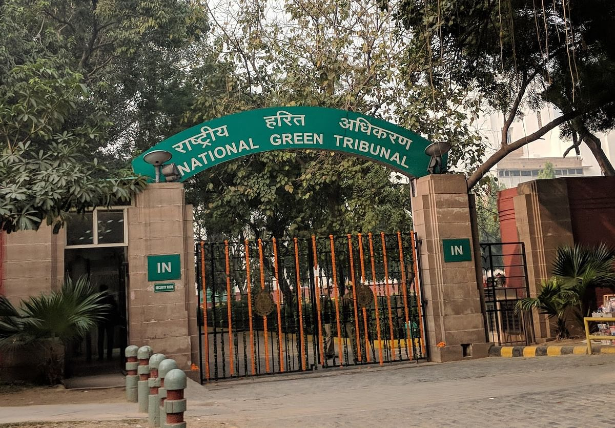 NGT directs Punjab Govt to pay Rs. 50 Crore for River Pollution in Sutlej, Beas rivers [Read Order]
