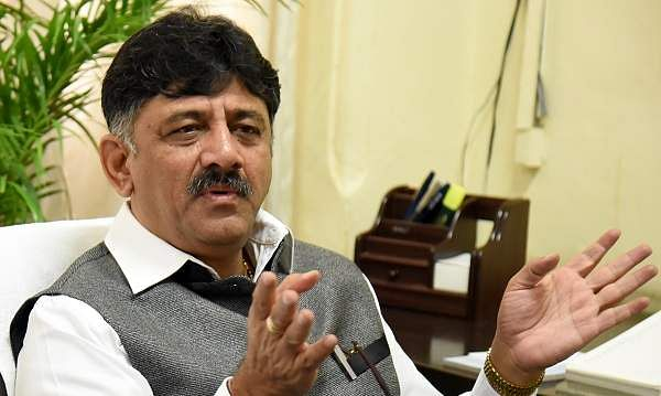 3-year-old Appeal in Supreme Court against Karnataka Minister DK Shivakumar withdrawn