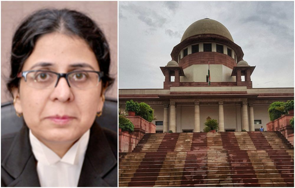 ADJ Kamini Lau moves Supreme Court against contempt action initiated by Delhi HC
