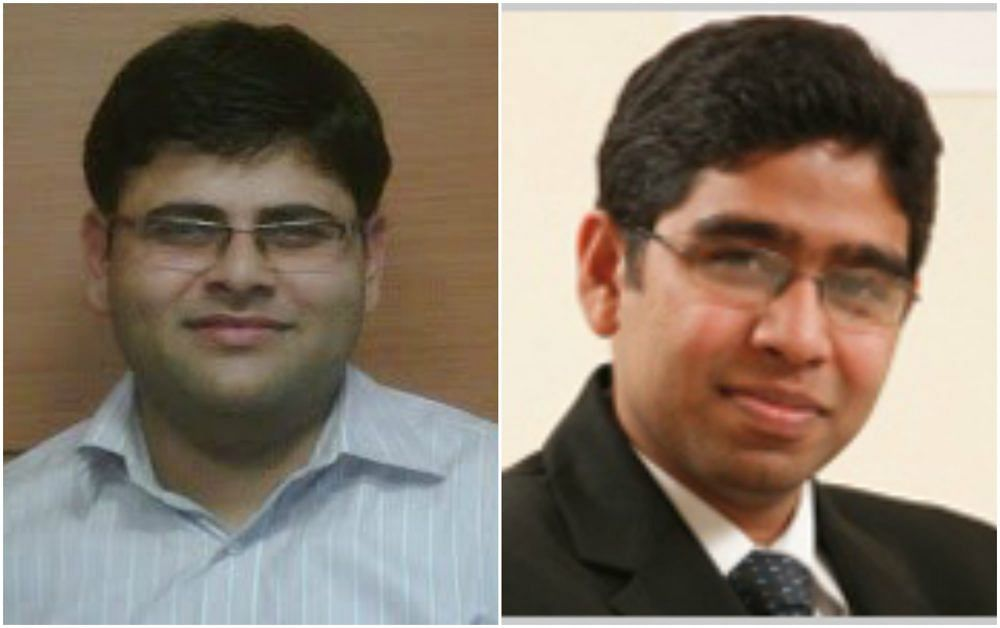 Abir Roy, Sundar Ramanathan to start own firm after LKS exit