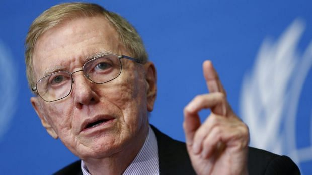 JGLS appoints former Australian High Court Judge Michael Kirby as Honorary Adjunct Professor