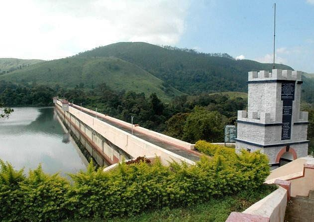 Mullaperiyar Dam: SC orders constitution of 3 Committees to deal with Disaster Management