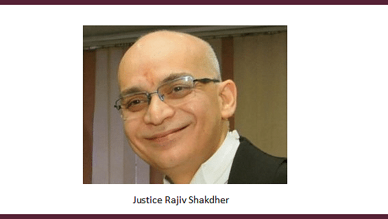 Journalists while reporting criminal cases should be more sensitive to rights of accused: Justice Rajiv Shakdher