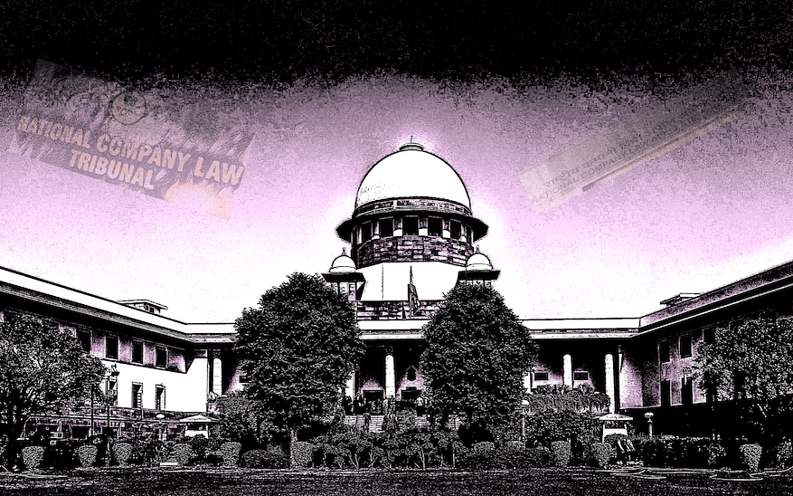 NCLT(s) allow settling cases post admission, despite Supreme Court orders