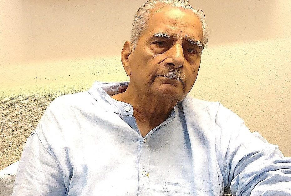 #LegalLegends: In Conversation with former Law Minister Shanti Bhushan [Part II]