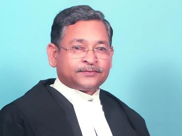 Justice Narayan Shukla